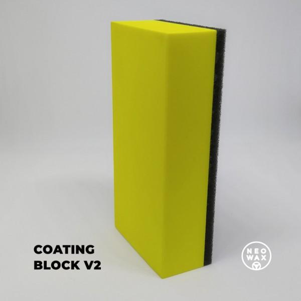 NEOWAX Coating Block V2 (3 Pack)