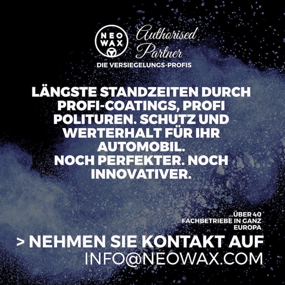 Detailing-Aufbereteitung-Politur-NEOWAX-Partner-2